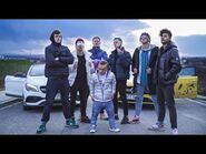 EKIPA x WIP BROS - PRZEJMUJEMY JUTUBY (Official Music Video)