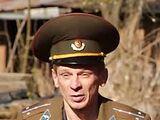 Major Suchodolski