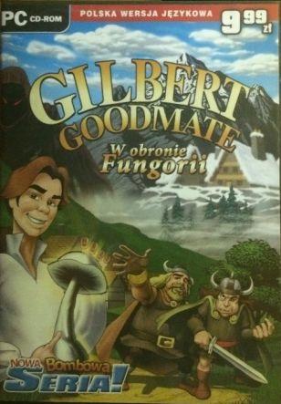 Gilbert Goodmate: Fangoryjskie dziwy