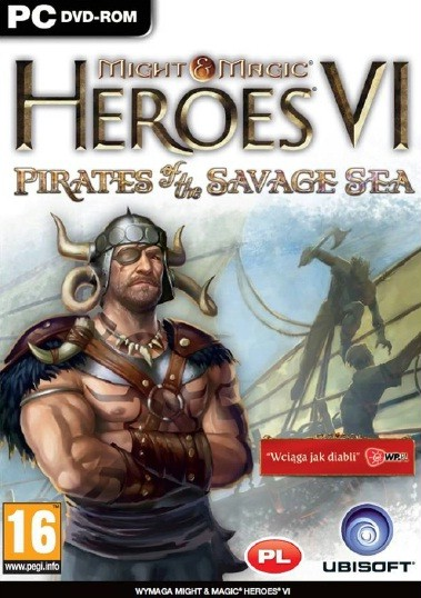 Might & Magic: Heroes VI – Pirates of the Savage Sea