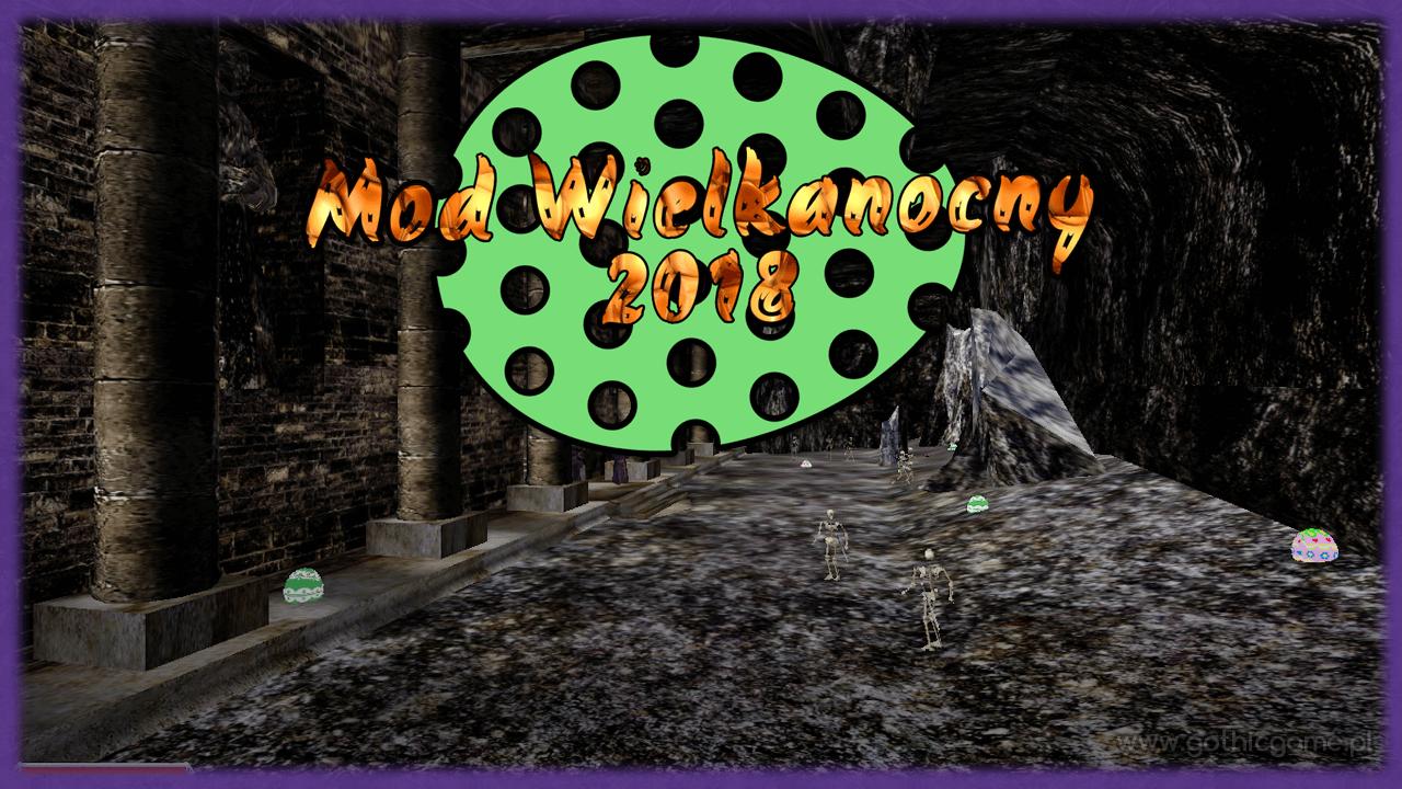 Gothic II: Mod wielkanocny