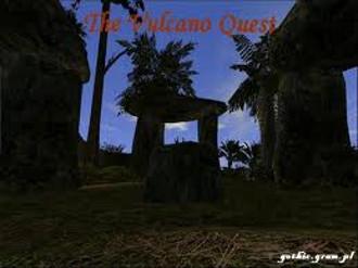 Gothic: The Vulcano Quest