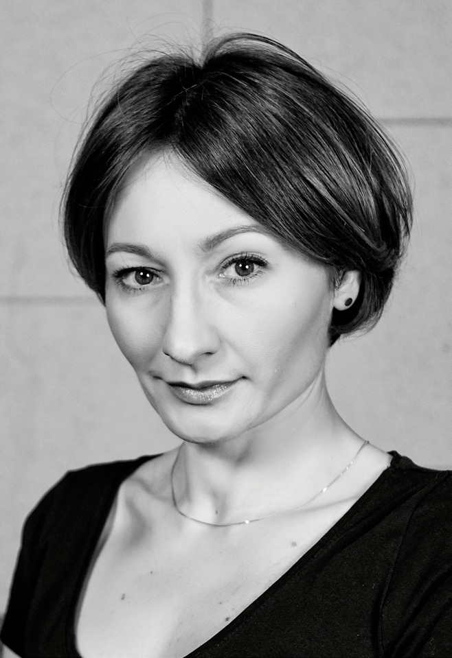 Anna Sztejner-Pierczyńska