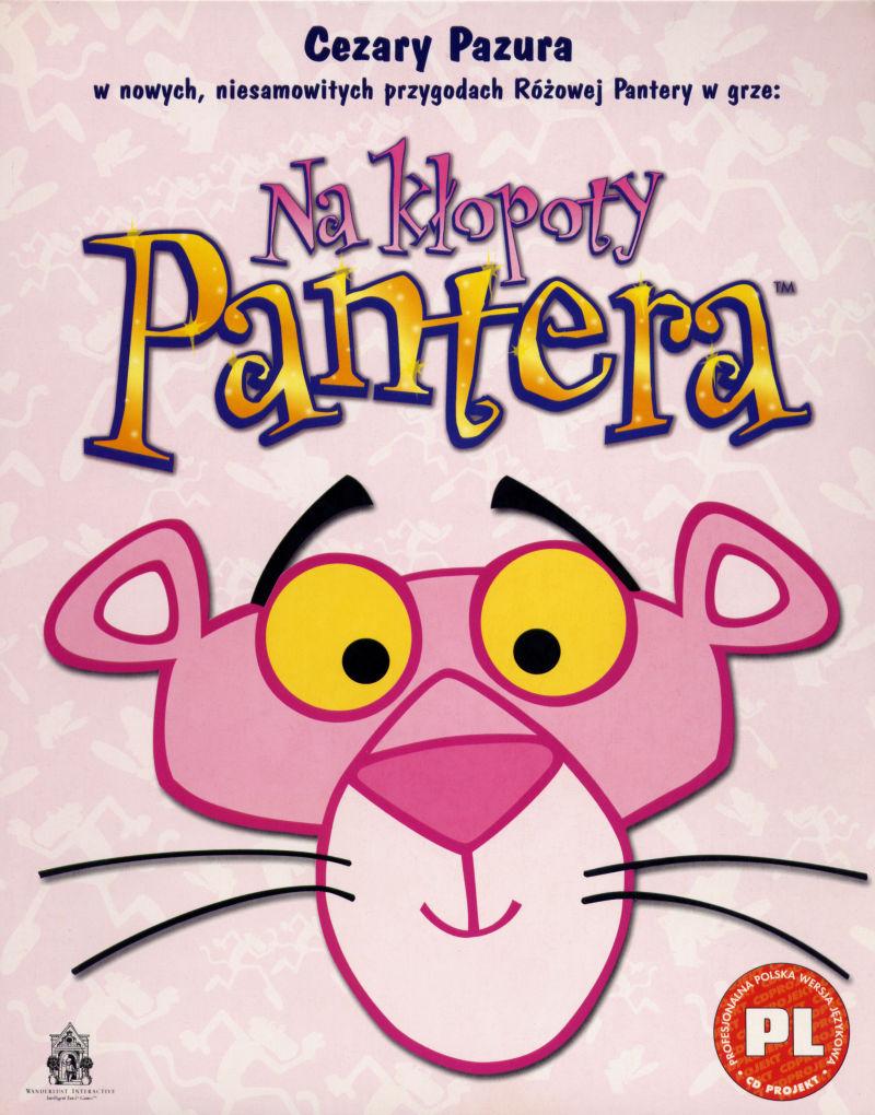 Na kłopoty Pantera