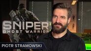 Sniper Ghost Warrior 3 (Piotr Stramowski)