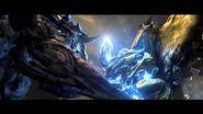 StarCraft II – Legacy of the Void – film wprowadzający