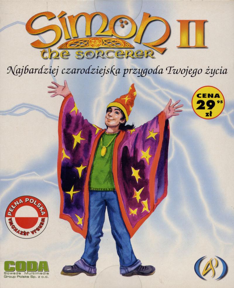 Simon the Sorcerer II