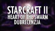 StarCraft II – Heart of the Swarm (dubrecenzja)