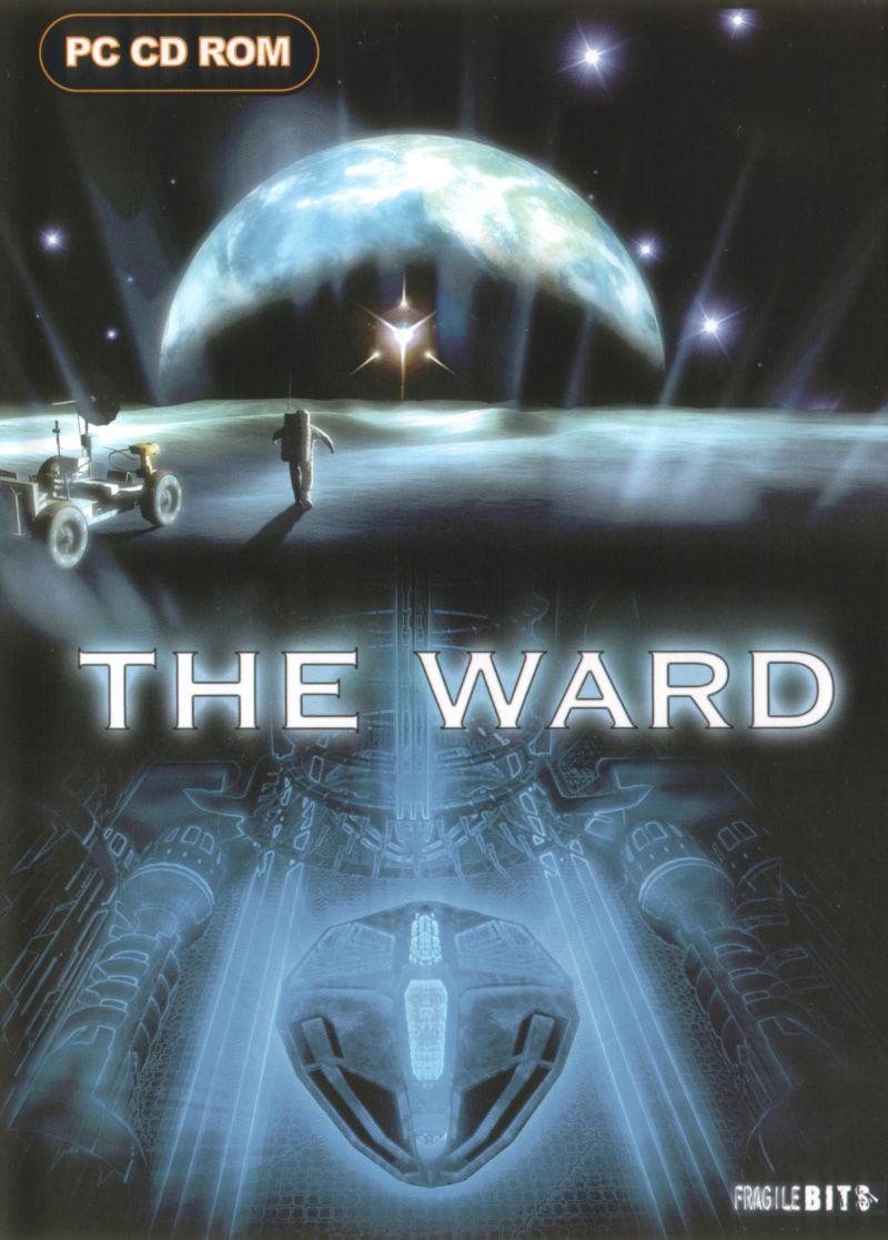 The Ward: Posłaniec z przyszłości