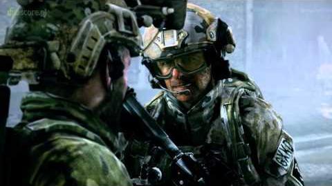 Medal of Honor - Warfighter (dubrecenzja)