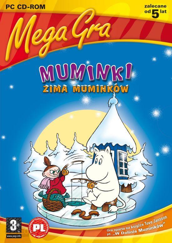 Muminki: Zima Muminków