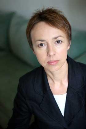 Agata Piotrowska-Mastalerz