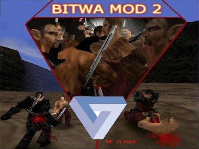 Gothic: Bitwa mod 2