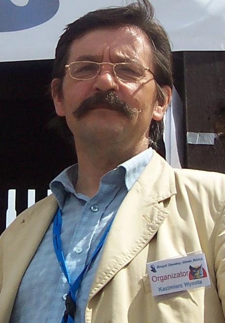 Kazimierz Wysota