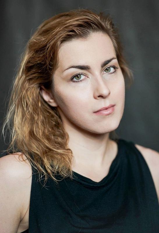 Adrianna Kućmierz