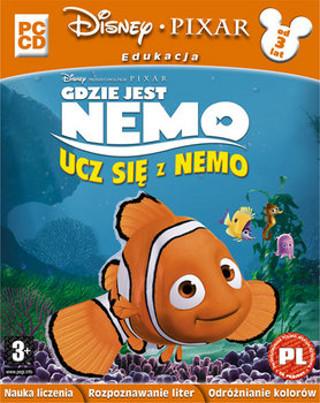 Gdzie jest Nemo: Ucz się z Nemo