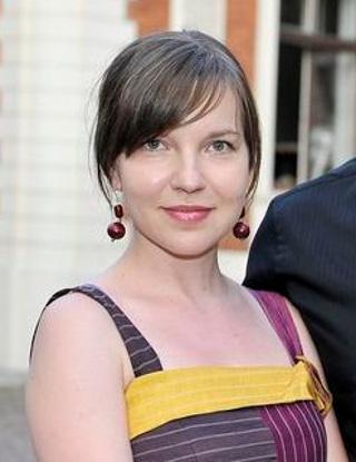 Agnieszka Kudelska