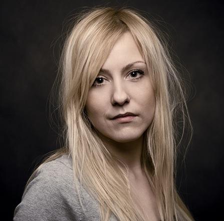 Agata Wątróbska