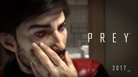 Prey Zwiastun premierowy na E3 2016