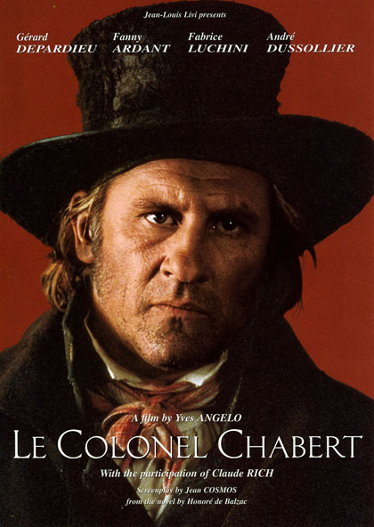 Pułkownik Chabert