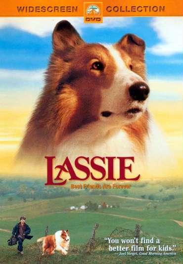 Lassie (film 1994)