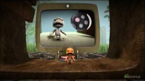 LittleBigPlanet (próbka dubbingu)