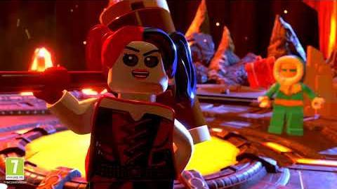LEGO DC Super-Villains – Złoczyńcy (spot 30s.)