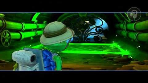 Pierwsze wrażenia z polskiej wersji gry Sly Cooper – Złodzieje w czasie