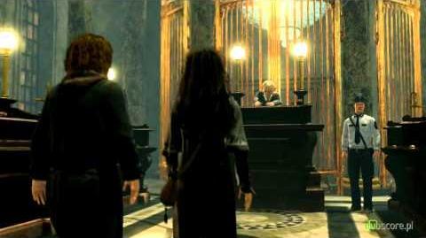 Harry Potter i Insygnia Śmierci - Część II (dubrecenzja)
