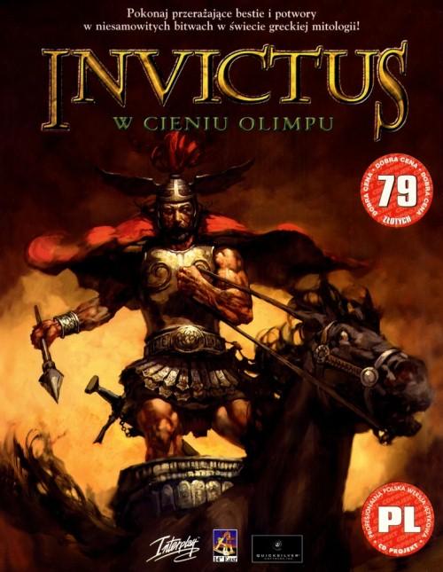 Invictus: W cieniu Olimpu