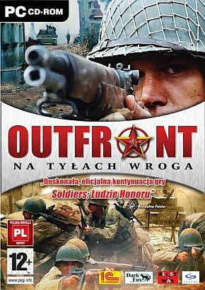 Outfront: Na tyłach wroga