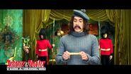 Asterix i Obelix W służbie jej królewskiej mości (Beata Tyszkiewicz)