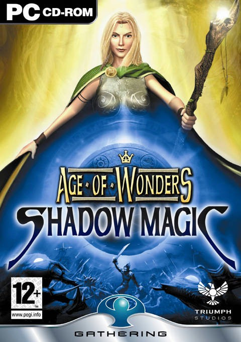 Age of Wonders: Magia cienia