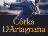 Córka d'Artagnana