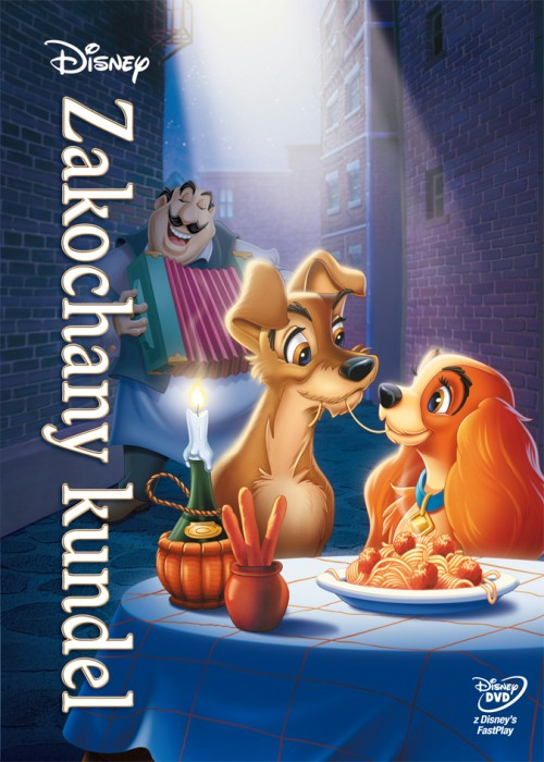 Zakochany kundel (wersja 1997)