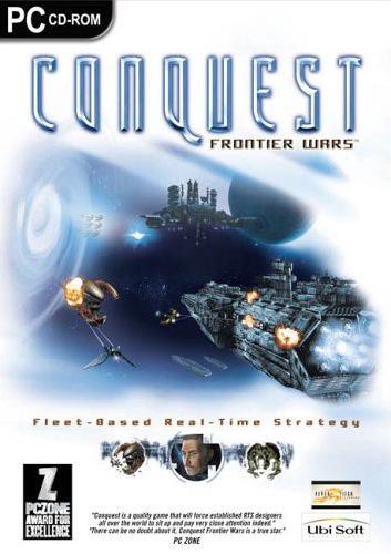 Conquest: Wojny pogranicza