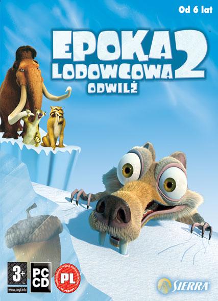 Epoka lodowcowa 2: Odwilż (gra)