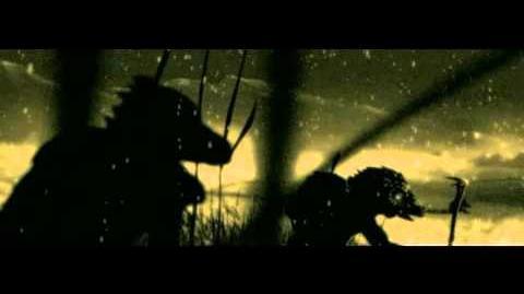 Neverwinter Nights – Shadows of Undrentide (intro)
