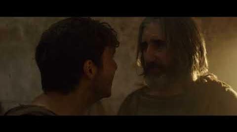 """Paweł, apostoł Chrystusa – fragment """"Miłość jest jedyną drogą"""""""
