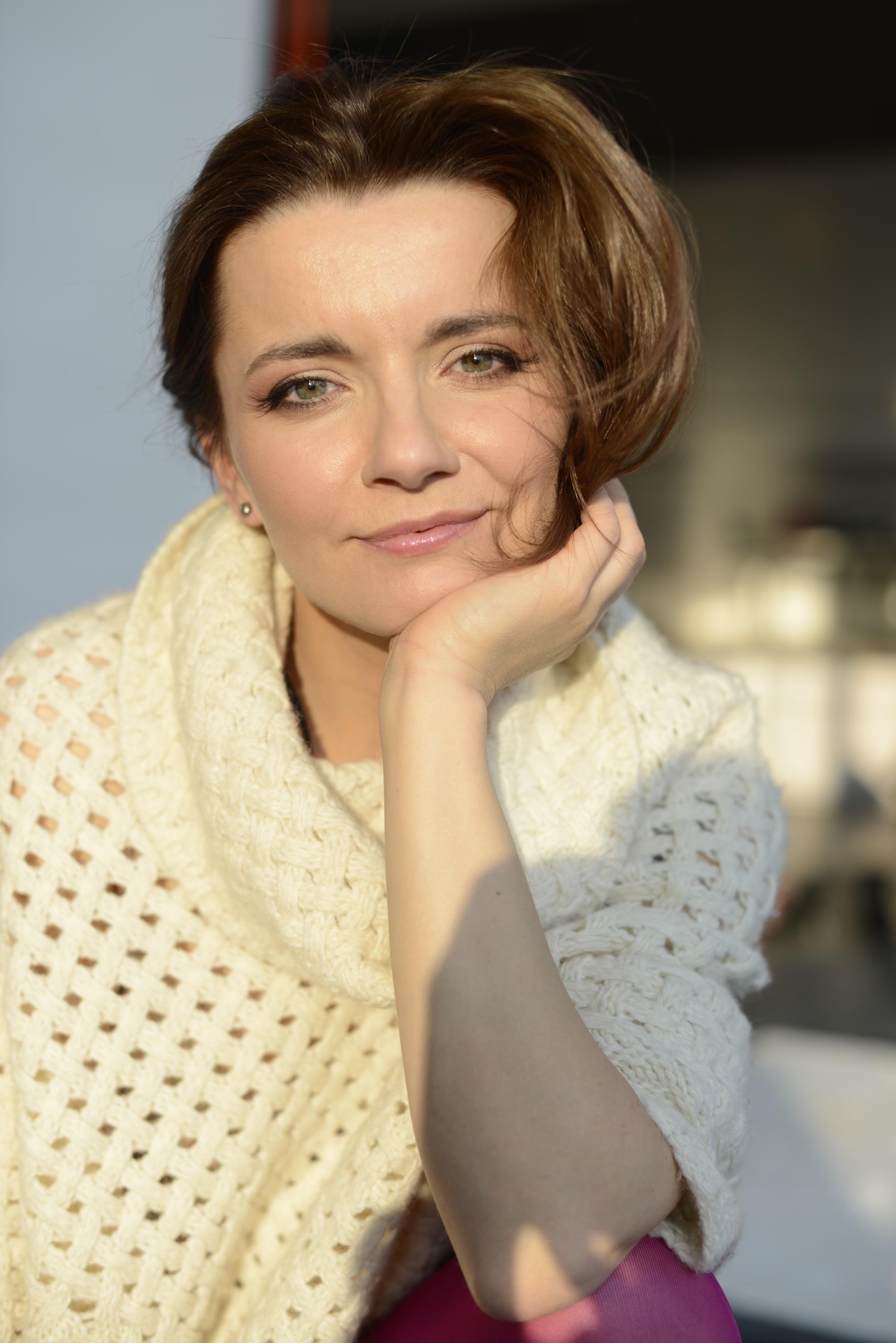 Agata Kucińska
