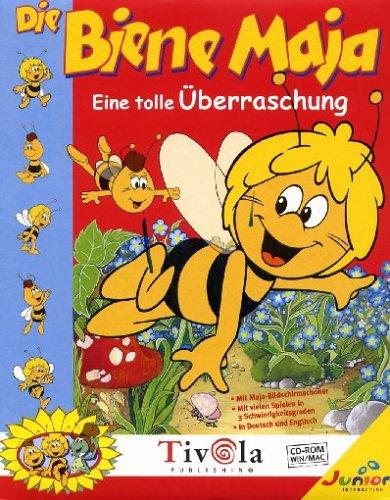 Pszczółka Maja: Urodzinowa niespodzianka