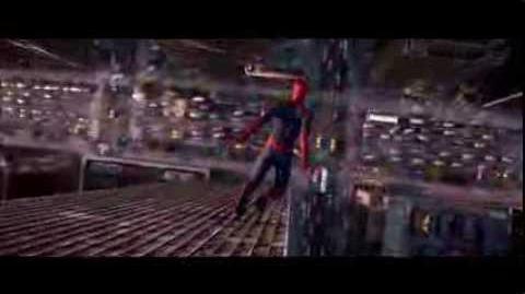 Niesamowity Spider-Man 2 – zwiastun nr 2