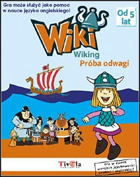 Wiki Wiking: Próba odwagi