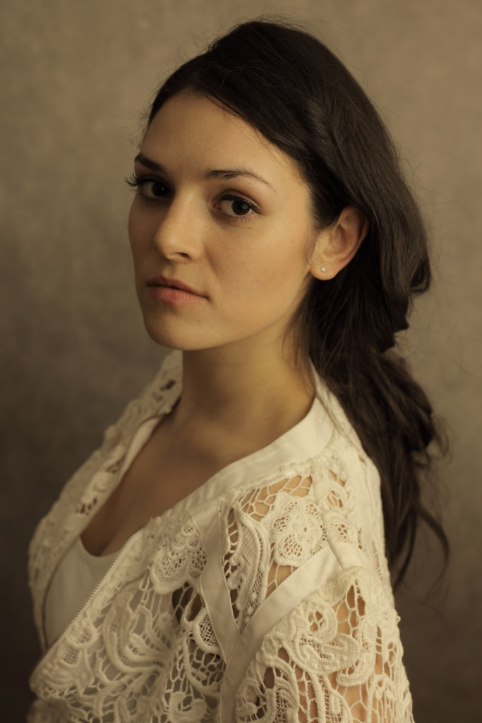 Anna Jarosik-Trawińska
