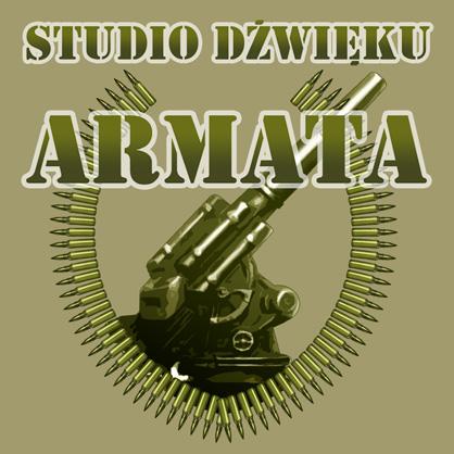 """Studio Nagrań Dźwiękowych i Reklamowych """"Armata"""""""