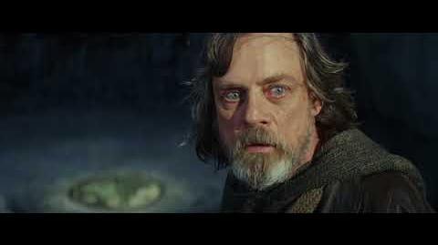 Gwiezdne wojny – Ostatni Jedi (zwiastun nr 2)
