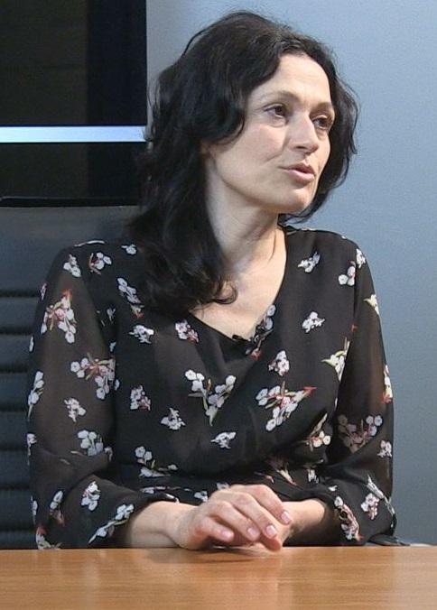 Agata Hutyra