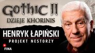 Projekt Nestorzy - Henryk Łapiński (film dokumentalny)