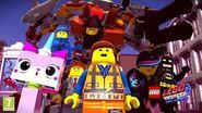 LEGO przygoda 2 – Gra wideo (zwiastun)