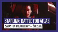 """Starlink - Battle for Atlas (zwiastun premierowy """"Życzenie"""")"""